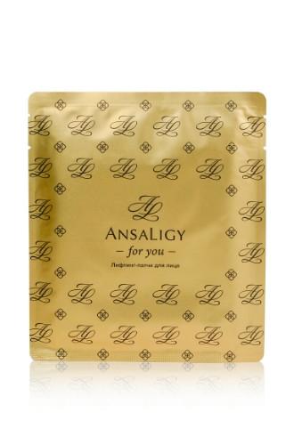 Лифтинг-патчи для глаз Ansaligy for you