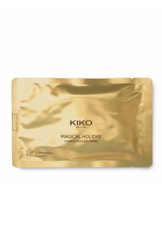 Magical Golden Hands Mask от KIKO MILANO